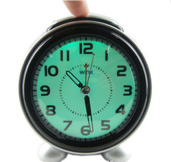2020 Новый 6-дюймовый пластиковые Quartz регистрации часы