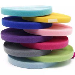 高品質の多彩なポリエステルまたはナイロンホック及びループテープ