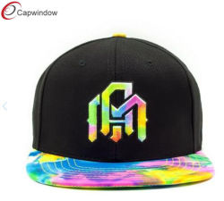 Fashion tie dye Sports Snapback Hip Hop chapeau réglable