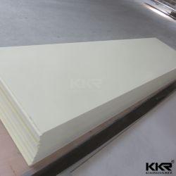 China-freie BeispielCorians Blatt-China-Fabrik änderte 100% die reine feste acrylsaueroberfläche