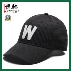6 panneaux Snapback de nouvelle conception Hat Casquette de baseball