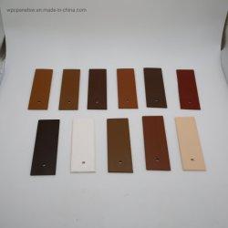 Plattform-Fußboden im FreienWPC Holz-Plastikzusammengesetzter /Solid-WPC