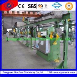 Fil de câble pour câble métallique de la production de l'extrudeuse Ligne d'Extrusion