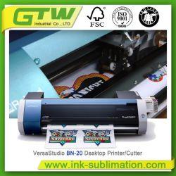 Roland Versastudio Bn-20/Impresora de inyección de tinta de sobremesa Cutter como nueva Llegada