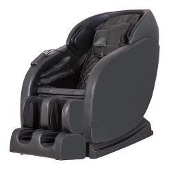 La Chine de gros bras électrique de la jambe arrière Zero Gravity 3D plein d'inclinaison du corps Soins Bureau fauteuil de massage Shiatsu canapé avec airbags et musique Bluetooth