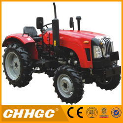 Front Loader Strong Power Tractorの95HP 4WD