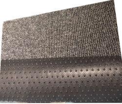 100%년 Virgin PVC와 Dotp Eco 친절한 차 훈장 PVC 스파이크 역행 롤에 있는 플라스틱 코일 매트 양탄자