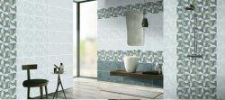 陶磁器の壁のタイルのために艶をかけられる内部の浴室および台所建物によってガラス化される熱い販売