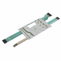 Melhor Preço personalizado melhor reóstato HDMI 1000W Novo Interruptor de Membrana para LED