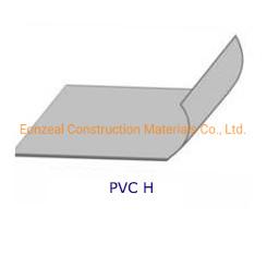 ポリ塩化ビニールのプラスチック1.5mm PVC防水の膜の屋根ふき材料