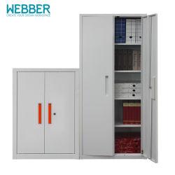 オフィスのための新しい様式の家具の貯蔵のキャビネット Tambour のドアキャビネット SGS とともに使用します