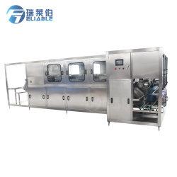 Der 5 Gallonen-Zylinder-Wasser-füllende Zeile Maschine beenden