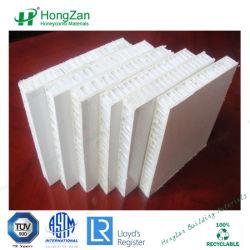 Основание фильтра очистки воздуха материал PP Honeycomb основного фильтра
