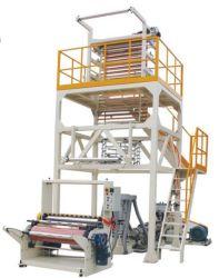 Super High Speed Mini HDPE LDPE PE geblazen folie-extruder Landbouwmachine voor het blazen van polyethyleen plastic folie