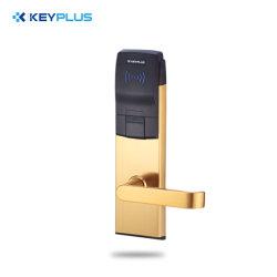 Технология RFID Smart двери гостиницы ключ зажигания системы с помощью программного обеспечения для управления