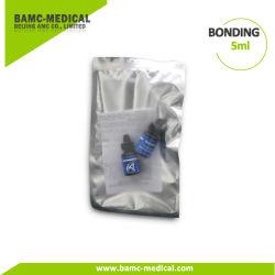 Totale dentale di legame che incide i materiali adesivi compositi