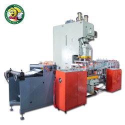 熱い販売法の半自動アルミホイルの生産ライン45t
