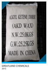 91%Min AKD Émulsion de cire pour AKD/Fabrication du papier