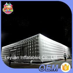Handelsgüte-Qualitätsaufblasbares Luft-Zelt für Verkauf