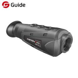 384X288 безопасности мини-инфракрасного теплового изображения камера ночного видения с 19мм объектив для охоты