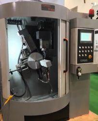 CNC de Malende Machines van het Blad van de Cirkelzaag om Tct de Bovenkant en het Gezicht van de Tand Te scherpen