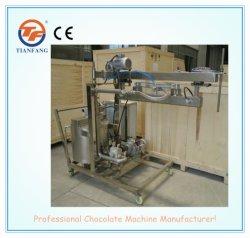 شوكولاطة يزيّن آلة (نوع قابل للنقل)