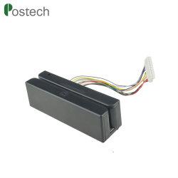 RS232 Lecteur de carte Msr programmeur 3voies MSR100 pour le système de suivi GPS 2019