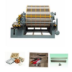 Автоматическая Горячее формование формирования целлюлозы пресс-форм машины