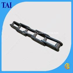 مستقيمة خطوة فولاذ ناقل سلسلة (3075, 3100)