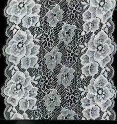 In orde maken van het Kant Spandex van het tricot het Nylon (draag oeko-tex standaardcertificatie 100)