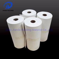 Отсутствие короткого замыкания высокого качества 1260c изолирующие керамические волокна бумаги