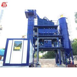 Strumentazione mescolantesi del rifornimento della fabbrica dell'asfalto mobile diretto di Hongda
