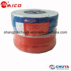 D'air pneumatique PU polyuréthane flexible en plastique souple