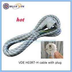 Fio do cabo da caixa de ferro ferro cabos caixa Caixa de ferro Extensões Caixa de ferro do cabo do gerador