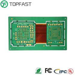 단서 의료 기기는 PCB 회로판 제작을 엄밀하 구부린다