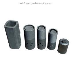 Graphitform/Graphitprodukte für kupfernes Gussteil/kupfernen Rod