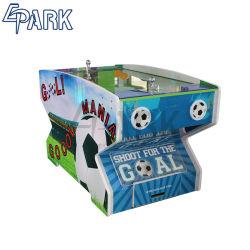 Amusement Park simulateur d'exercice de l'équipement de loisirs de football de table de soccer de jeu