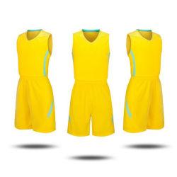 Pallacanestro uniforme Jersey dell'ultima squadra del commercio all'ingrosso per l'uomo