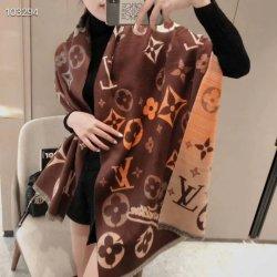Sciarpa protettiva del Louis progettista di lusso caldo di vendita del Amazon del nuovo per lo scialle di modo lavorato a maglia protezione di alta qualità di modo