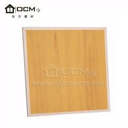 Poids léger fibre minérale MGO propre plafond