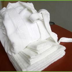 Hotel-Baumwollterry-Kimono-Robe
