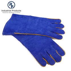"""Style 14""""RF OEM de haute qualité des gants de soudure/ travailler le cuir des gants de soudure"""