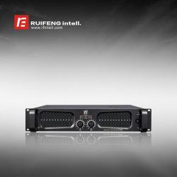 Mais barata de energia profissional amplificador de áudio de 2 canais