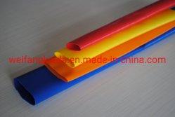 "8 "" 50m 100m Available PVC Layflat Irrigation Hose PVC Hose Lay Flat Hoseへの1 """