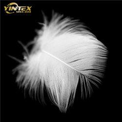 도매 제조에 의하여 세척된 베개 충전재 4-6cm는 아래로 깃털을 단다