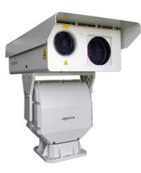 الزجاج يخترق أشعة الليزر الضوئية الرؤية الليلية الليزر كاميرا فيديو بالأشعة تحت الحمراء