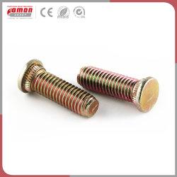 カスタマイズされた金属のHexの形成のボルト締める物の黄銅の付属品