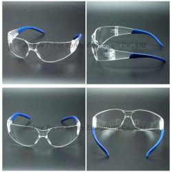 Revestimiento Anti-Fog Lens las gafas de seguridad con el precio (SG104)