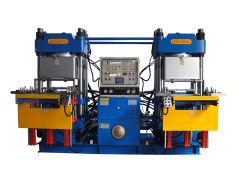 De hydraulische Vormende/Vormende/Vormende Machines van de Pers voor het Rubber Maken van de Producten van Verbindingen
