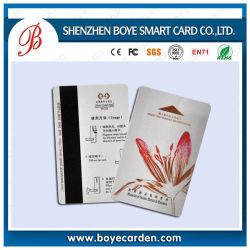 접근 제한 출석을%s 인쇄할 수 있는 플라스틱 중요한 스마트 카드